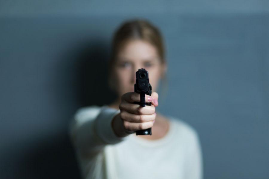 Tötungsdelikte wie Mord und Totschlag werden auch Kapitalverbrechen genannt.