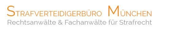 Das Logo von Strafverteidigerbüro München, Rechtsanwälte & Fachanwälte für Strafrecht